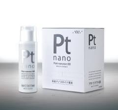 プラチ・ナノテクトEX