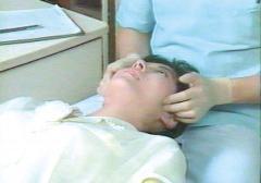 顎関節症触診のポイント