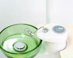 うがい給水装置(噴水)