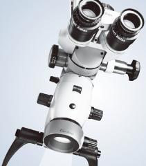 カールツァイス マイクロスコープ OPMI pico バリオスコープ(対物レンズ)オプション