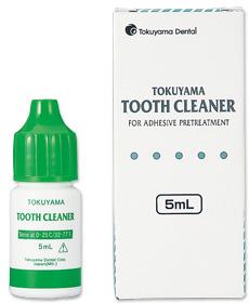 トクヤマ歯面清掃材