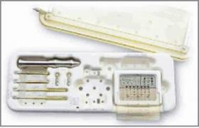 ボーンスクリューシステム ACE ボーンスクリュー器具セット