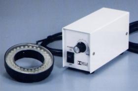LEDリング蛍光照明装置