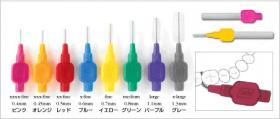歯間ブラシ/ TePe Interdental Brushes