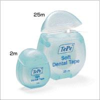 デンタルテープ/ Dental Tape