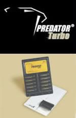 プレデターターボ/PREDATOR Turbo