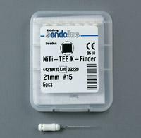 NiTi - TEE Kファインダー/K-Finder