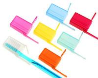歯ブラシキャップ