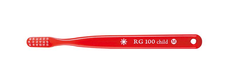 サムフレンド歯ブラシREGULAR(レギュラー) RG100 child M