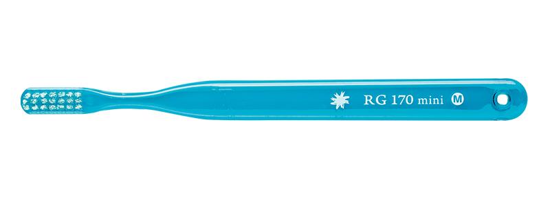 サムフレンド歯ブラシREGULAR(レギュラー) RG170 mini  M