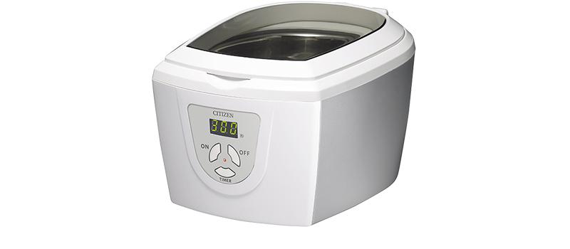 シチズン超音波洗浄器 SWS510家庭用