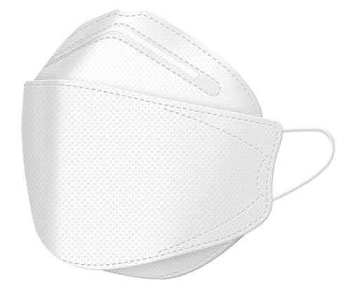ワールドトップKF94 3Dフィットマスク