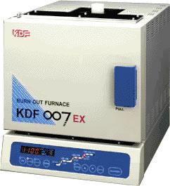KDF-007EX