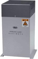 白金触媒式クリーナー KDF-ES7S