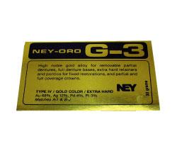 ネイオロG-3