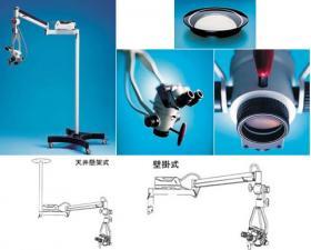 ライカ歯科用顕微鏡システムM300