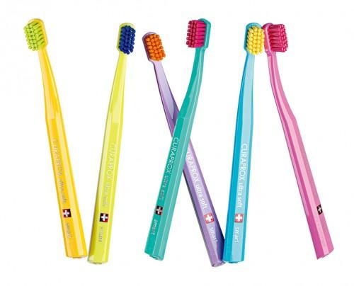 CURAPROX 歯ブラシ