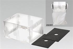 簡易集塵ボックス ダストシューター