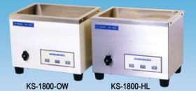 超音波洗浄器 KS-1800