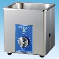 超音波洗浄器 KS-606N