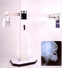 セファログラムX線撮影装置