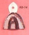 アート印象用トレー 全顎用 (K6-14)