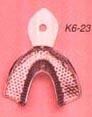 アート印象用トレー 全顎用 (K6-23)