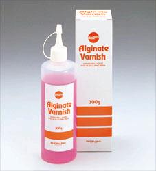 アルギン酸バニッシュ