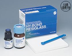 ハイ-ボンド レジグラス