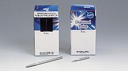 ダイヤモンドポイント HP・CA