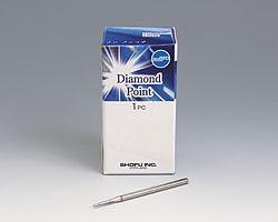 ダイヤモンドポイントHP(ファイン)