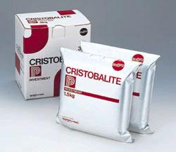 クリストバライトP