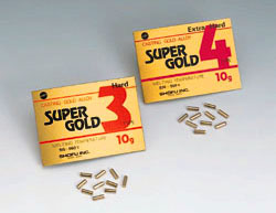 スーパーゴールド(タイプ3、4)