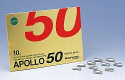 アポロ50