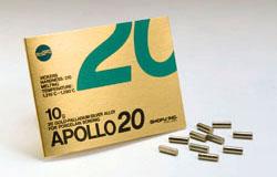 アポロ20