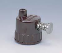 スフェリカル-D 水銀計量器