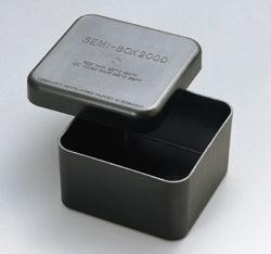 セミボックス2000