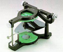 ハンディ咬合器 II A型