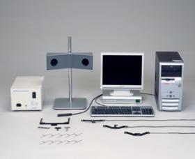 松風顎運動測定器 MMーJ2