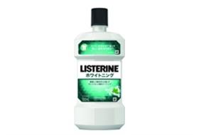 リステリン® ホワイトニング
