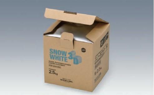 スノーホワイト3D