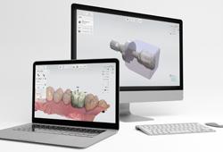 TRIOS Design Studio/Sum3D TDS Edition
