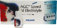 AGC スピードゴールド液セット