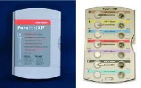 パラポストXP/XH(1回来院用キット) (パラポストチタンシステム スターターキット)