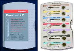 パラポストXP(1回来院用キット)