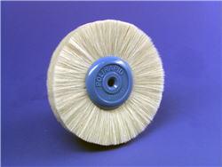 軟毛ブラシ 山羊製 (品番:32)