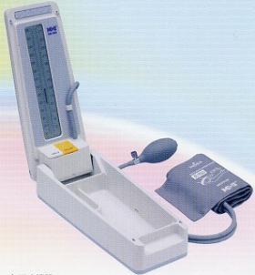マキュレス血圧計 DM-500(卓上型)