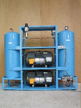 サイレントコンプレッサー - 1.5CG-1S/1.5CG-1T/1.5CG-2T
