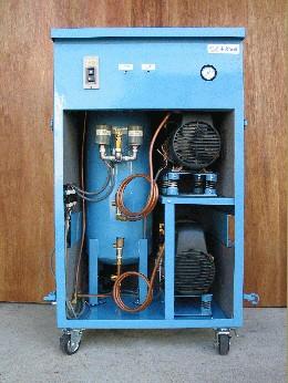超低騒音コンプレッサーCGOー2HT