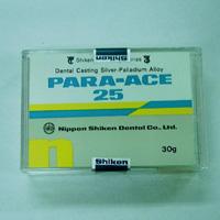 パラエース 25